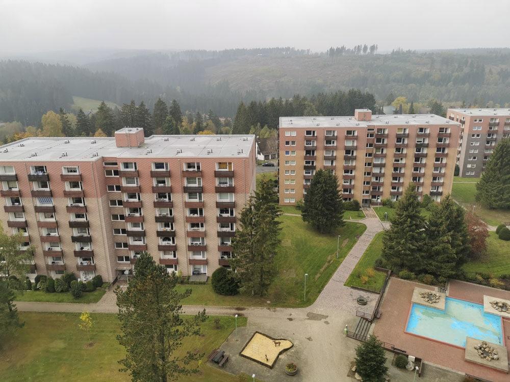 Harz-Altenau-Hochhaeuser-Wald